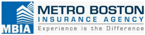 Metro Boston Insurance Agency logo