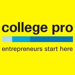 College Pro Painting logo