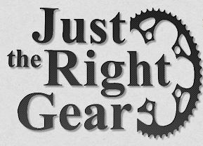 Just The Right Gear, Inc. logo
