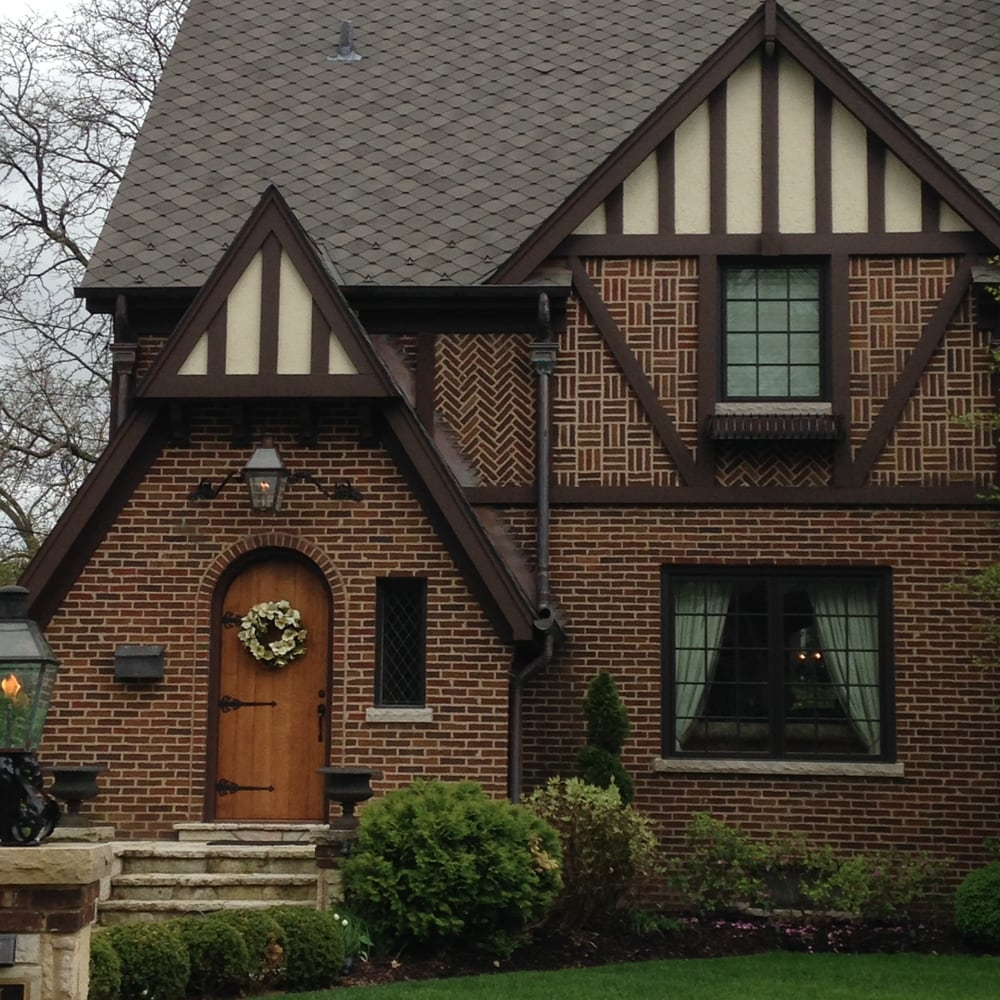 Marvin Windows with Bronze exterior, Therma Tru Entry Door in Wheaton.