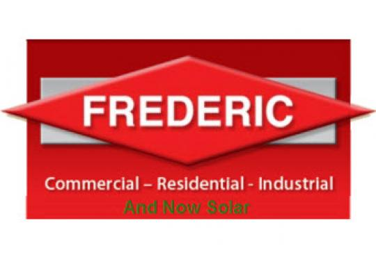 Frederic Roofing Company, Inc. logo