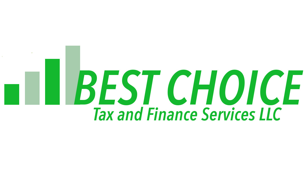 Best Choice Tax and Finance Services LLC logo