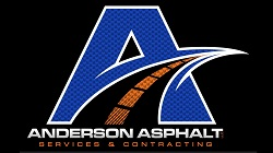 Anderson Asphalt Service and Contracting, LLC logo