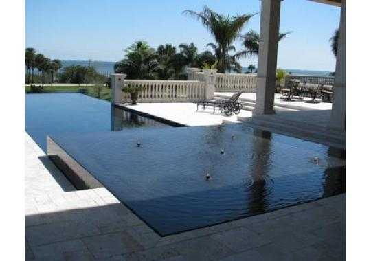 Choose Premier Pools of Central Florida. Our expert pool builders specialize in award-winning custom inground pools.