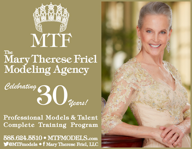 Founder & CEO Mary Therese Friel