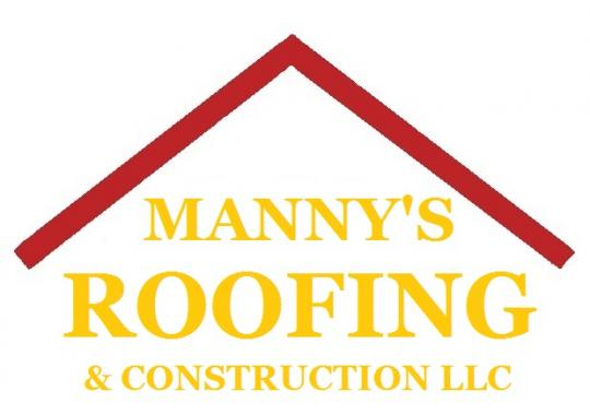 Manny's Roofing & Construction, LLC logo