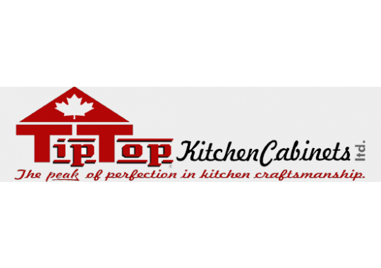 Tip Top Kitchen Cabinets Ltd