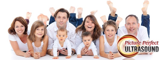 Picture Perfect Ultrasound is a dedicated Ultrasound Imaging Clinic taking care of the Entire Family: Men, Women and Children of all ages