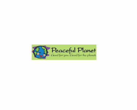 Peaceful Planet logo