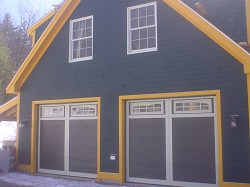 Finished Garages With Upstairs Apartments