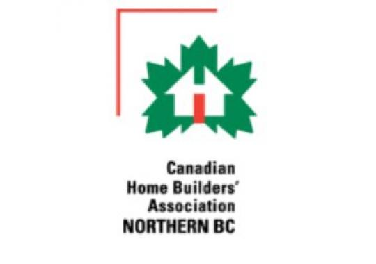 Canadian Home Builders Association of Northern BC logo