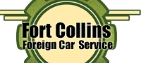 Fort Collins Foreign Car Service logo