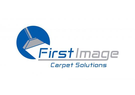 First Image Carpet Solutions logo