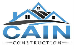 Cain Construction General Contracting, LLC. logo