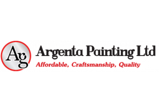 Argenta Painting and Restorations Ltd logo