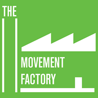The Movement Factory logo