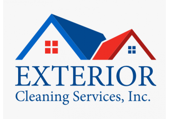 Exterior Cleaning Services, Inc. logo