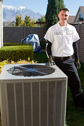 Any Hour Services can help you with any furnace, heater, a/c, or air conditioning service you need in your home or business