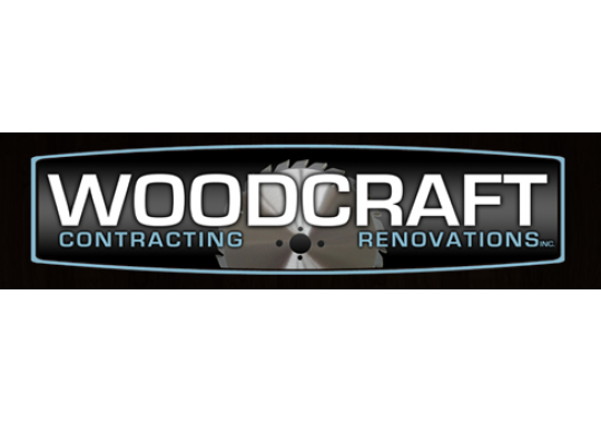 Woodcraft Contracting & Renovations logo
