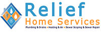 Relief Home Services, LLC logo