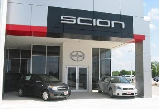 Visit Don Ringler Scion to find your new Scion or learn more about the vehicles.