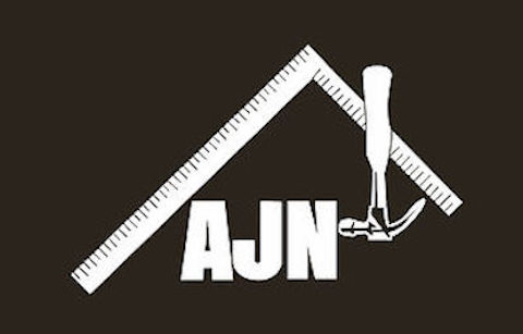 AJN Building & Remodeling Incorporated logo