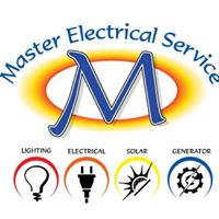Master Electrical Service, Inc. logo