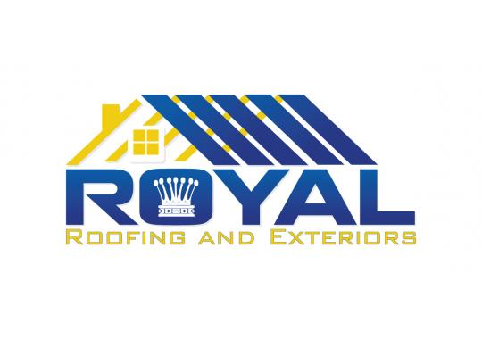 Royal Roofing, LLP logo