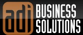 ADI Business Solutions logo
