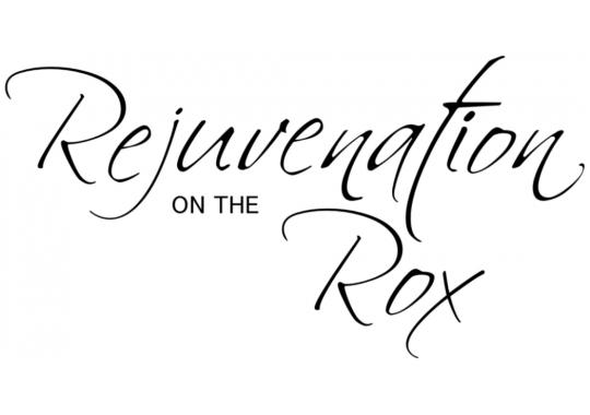 Rejuvenation on the Rox, LLC logo