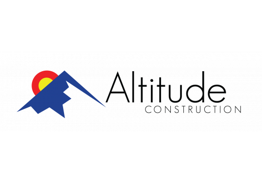 Altitude Construction Inc logo