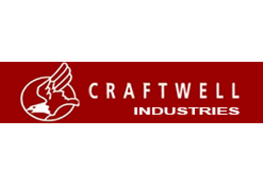Craftwell Sundecks & Glass Products logo