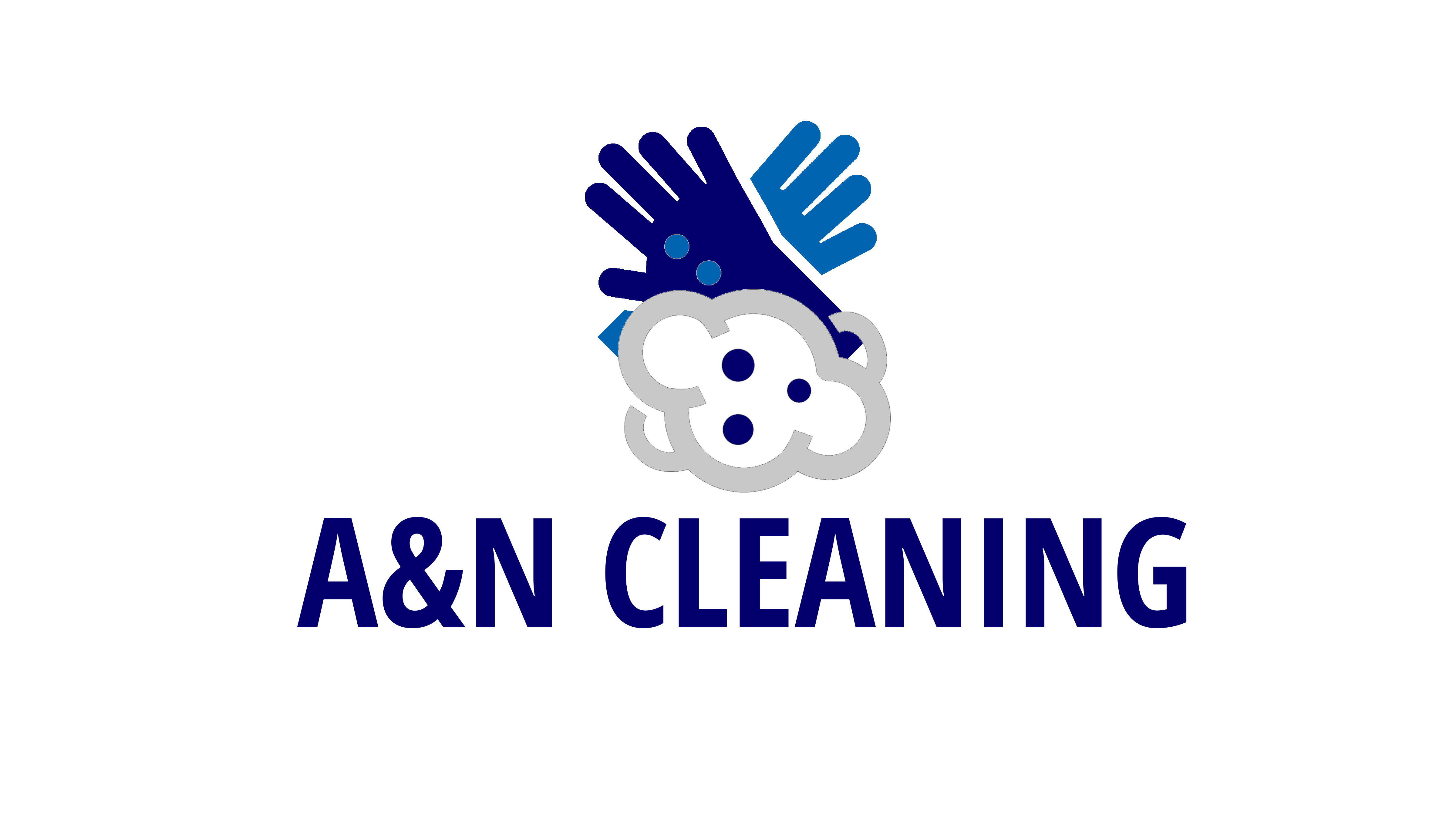 A&N Cleaning Co. logo