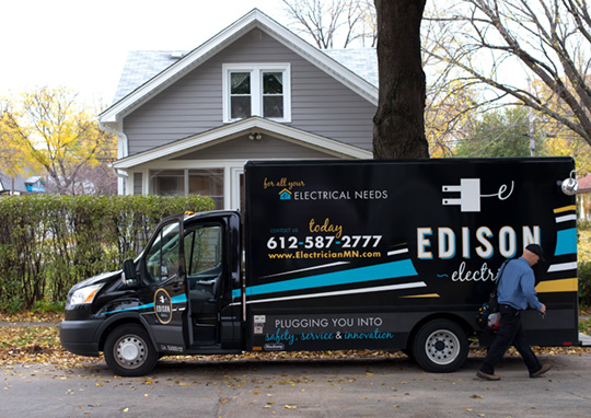 Electricians in Northeast Minneapolis