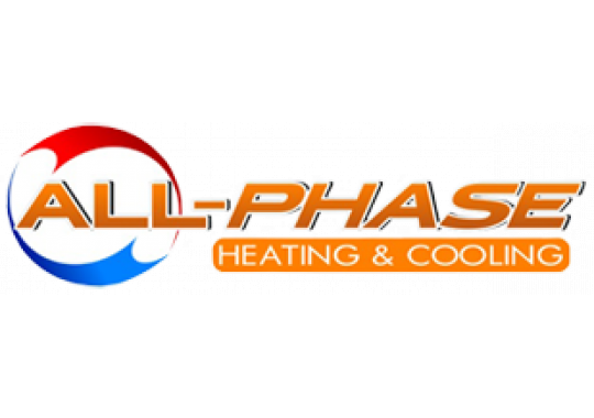 All-Phase Heating and Cooling logo