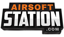 Airsoft Station logo