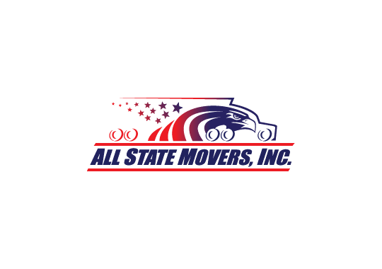 All State Movers, Inc. logo