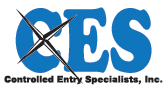 Controlled Entry Specialists Inc logo