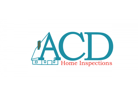 ACD Home Inspections, LLC logo