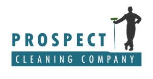 Prospect Cleaning Company logo