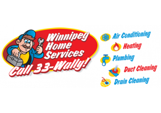 WHS Winnipeg Home Services Ltd. logo