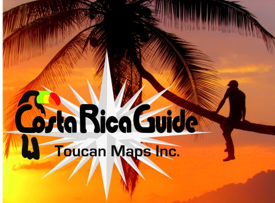 We'll go to extremes to find the perfect Costa Rica vacation for you, your family or group. Toucan Maps Inc. is your Costa Rica expert