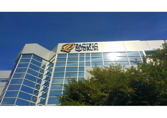 Exterior of Pacific Quorum's Vancouver Office
