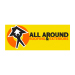All Around Roofing and Exteriors, Inc logo