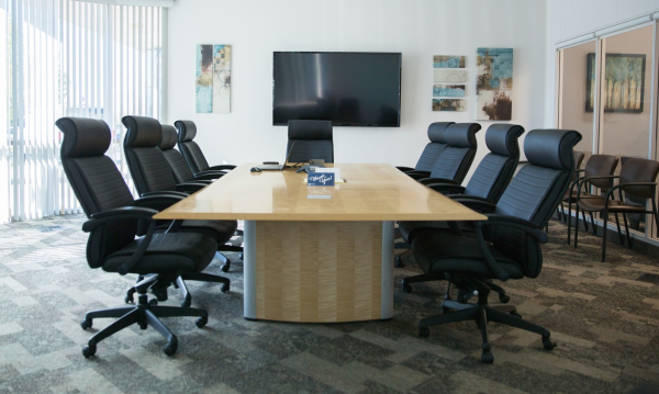 Business Promotion Conference Room