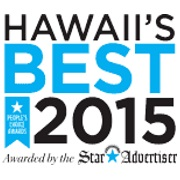 Voted Best of the Best in Roofing 2014 and 2015