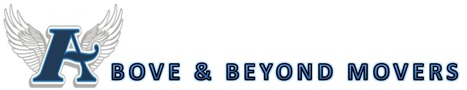 Above & Beyond Movers logo