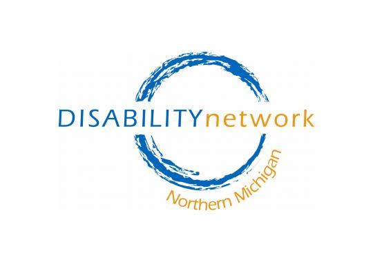 Disability Network Northern Michigan logo