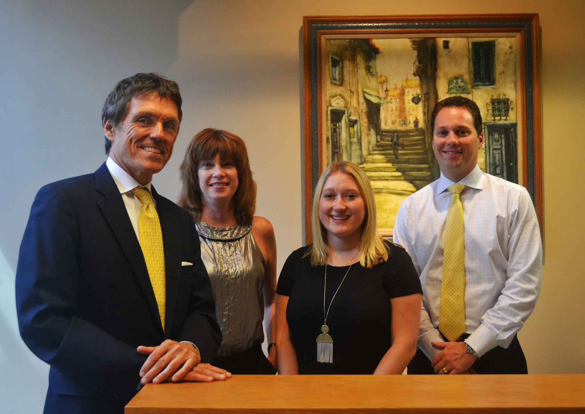 Tuohy Law Offices team