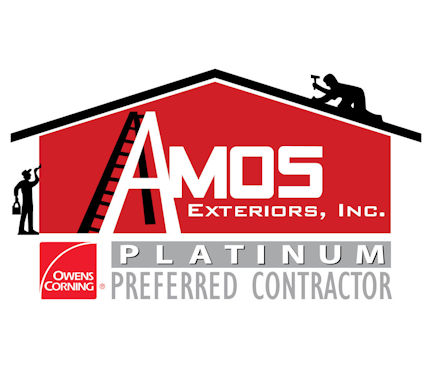 Amos Exteriors, serving Indiana homeowners since 1971.